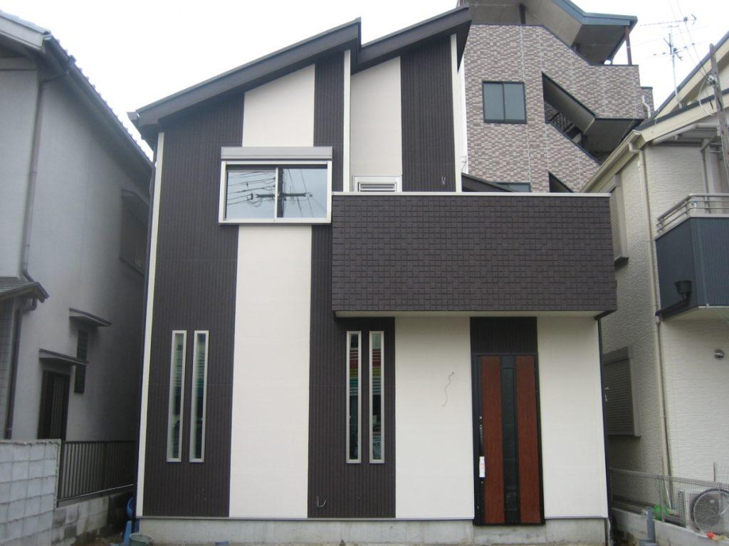 八尾市の注文住宅
