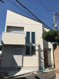 東大阪市の注文住宅