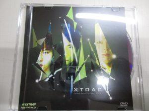 XTRAPのCD