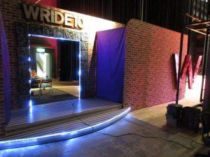 WRIDE10大道具