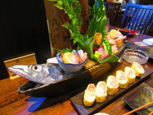 和歌山の食事